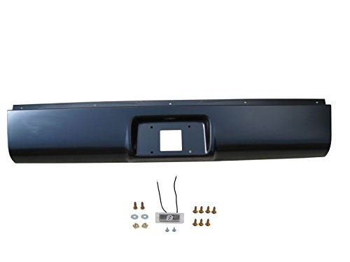 (99-06 Chevy Silverado Sierra Roll pan Rollpan bumper w/ box)