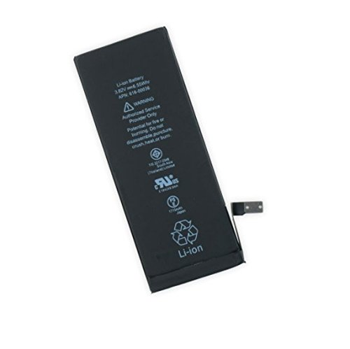 Replacement Battery for iPhone 6S 4.7 Inch - Compatible with CDMA & GSM Models (A1633 / 1634 / 1687 / 1688)