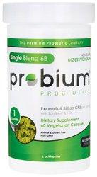 Single Blend Probium 60 VCaps