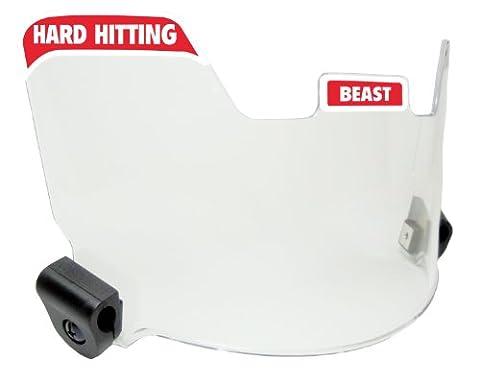 EliteTek Visor/Eye-Shield -