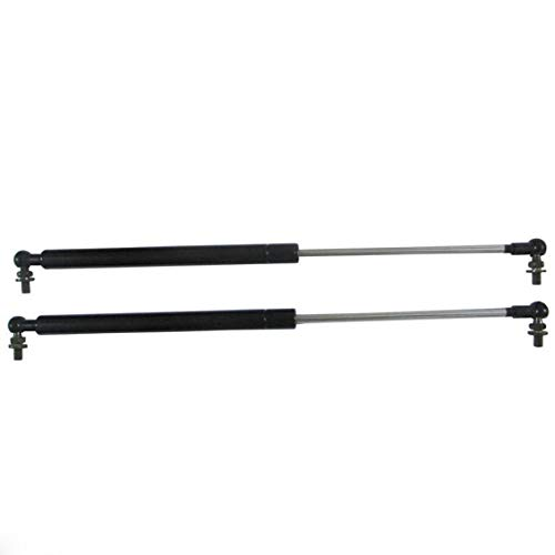 2pcs Front Bonnet Gas Struts for Toyota Land Cruiser Front Damper 2002-2009