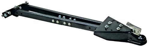 New Reese Towpower 7014200 Adjustable Tow Bar