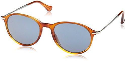 Persol 96 PO3125S Sonnenbrille Havana 56 Light rIRwrx5pqZ