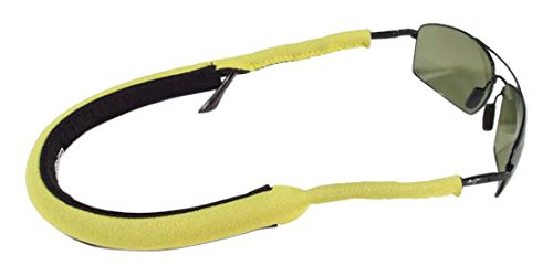 Croakies Stealth Floater Eyewear Retainers, - Sunglasses Strap Floating Chums