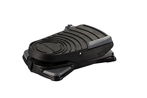 (Motorguide 8M0092069 Xi Series Wireless Variable Speed Trolling Motor Foot Pedal, Black)