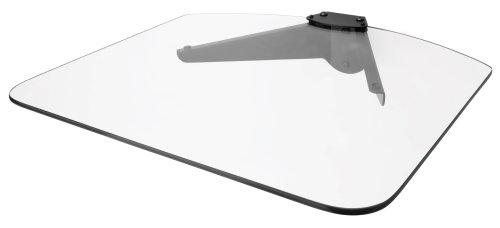 Black for AXWG-03B Vantage Point AXWG-01B Glass Component Shelf