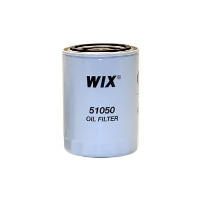 WIX Filters - 51050 Heavy Duty Spin-On Lube Filter, Pack of 1: Automotive