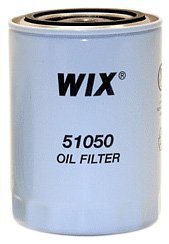 WIX Filters - 51050 Heavy Duty Spin-On Lube Filter, Pack of 1