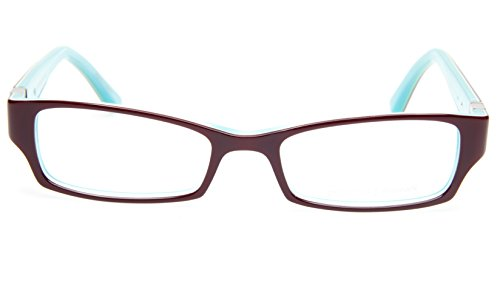 NEW PRODESIGN DENMARK 7611 c.4932 BURGUNDY EYEGLASSES FRAME 51-17-135 B25 Japan