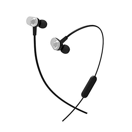 Stereo In-Ear Earphones Earbuds Handsfree Bluet...