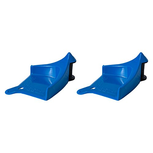Detail Guardz Pressure Washer, Jet Wash Car Wash Detailing Tool Car Wash Inserts 2 Pack Blue