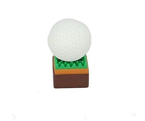 Pelota de Golf Césped 16 GB - Memoria Almacenamiento de Datos ...