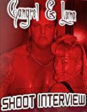 Gangrel & Luna Vachon Shoot Interview Wrestling DVD-R