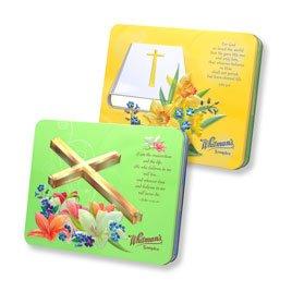 Whitman's Sampler Meaning of Easter Tin, 10 (Sampler Gift Tin)