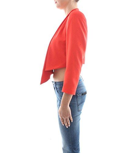 Pmng00055 Donna Mangano Giacche Arancio 0421 BppqOwHd
