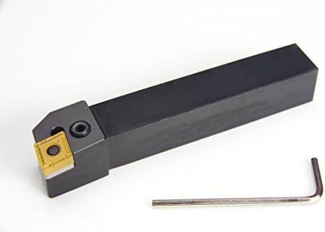 1 Stück ISO Klemmhalter 16x16 PCLNR 1616 H09 Drehstahl Rechts für Wendeplatten CNMG 0903...