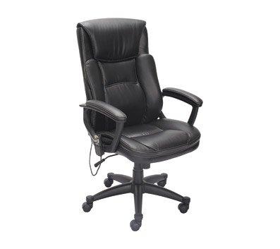 Serta Puresoft Executive Massage Chair