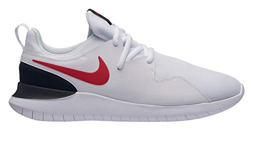 Multicolore black De Red Chaussures Homme 100 Compétition Running white university Nike Tessen BYfwqZFY
