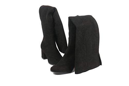 Seller Black S5736 Boots Women's The Suede x0gfqBwaFF