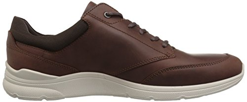 comfortable cheap price ECCO Men's Irving Trainers Brown (Mink 1014) discount the cheapest from china online buy cheap best seller discount shopping online RfwiSiXFP