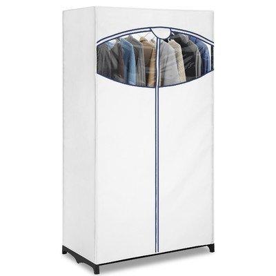 Polypro Clothes Closet Garment Rack