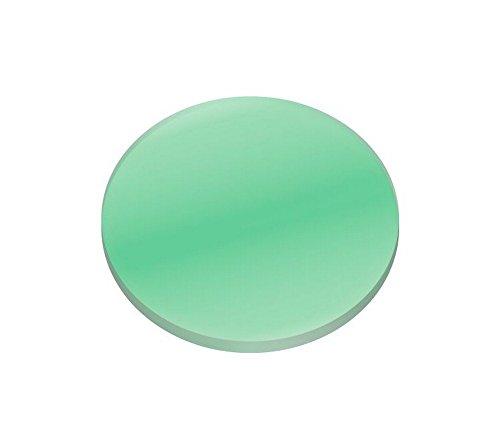 "Kichler Lighting 16071HGN Accessory - 1.75"" Small Lens, Holiday Green Finish"