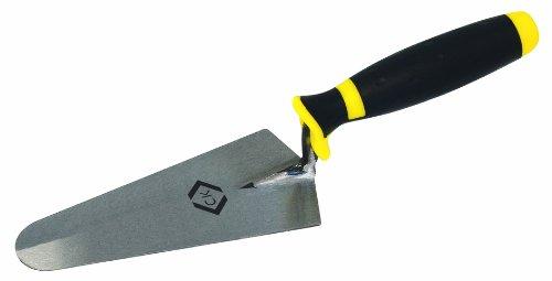 C.K 5292 Gauging Trowel Carbon Steel Soft Grip 180mm Carl Kammerling International T529207
