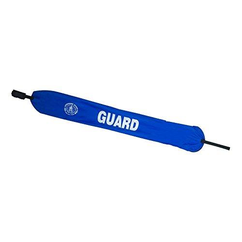 Rise Aquatics 50 Inch Rescue Tube Jacket Color: Tropical Blue