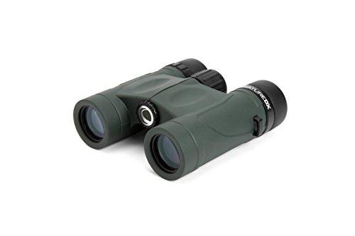 Celestron 71329 Nature DX 10x25 Binocular