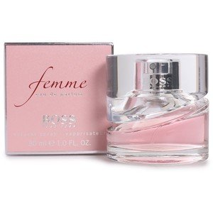 Boss Femme by Hugo Boss EDP Spray Perfume for Women 1.0 OZ / 30 ml