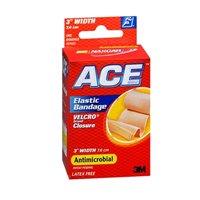 Ace Elastic Bndage W/Velc Size 1ct/3 Ace Elastic Bndage W/Ve