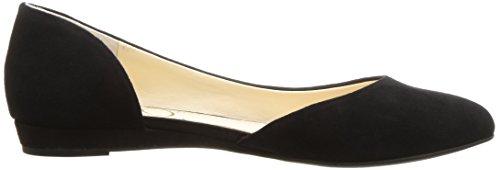 Jessica Simpson Frauen Flache Schuhe Black