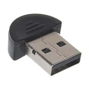 Accesoriosparamovil® - ADAPTADOR BLUETOOTH MINI USB para Iphone 5S