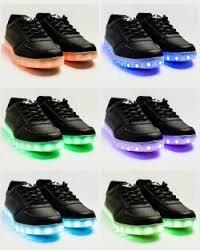 BASKET LED, Unisex-Kinder Sneaker