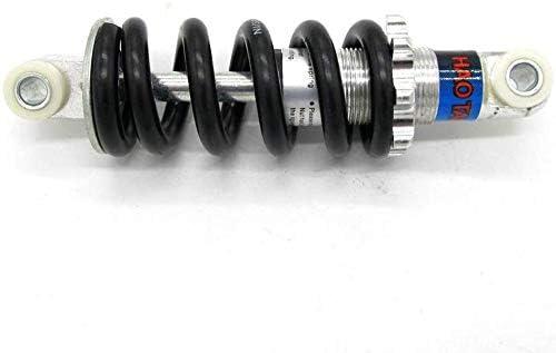 Gcdn Ajustable Amortiguador Trasero Muelle 150mm para Quad Moto Atv en Suspensi/ón Trasera Mini Primavera Cuatrimoto Amortiguador Universal 150mm 1200LB