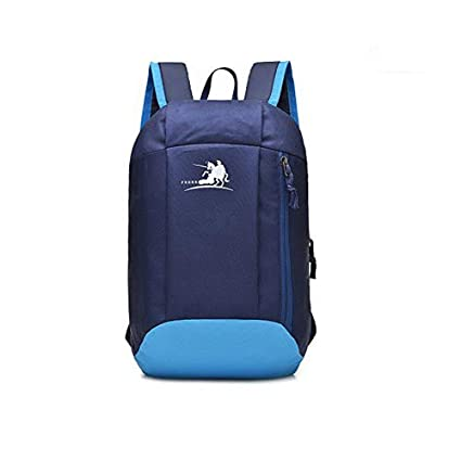 Frealm Kids Outdoor Backpack Daypack Mini Bookbags Children Small Hiking  Bags 10L - with a D 5c068ebbeaa3d