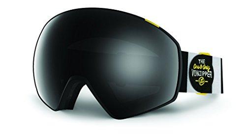75dc524861 Veezee - Dba Von Zipper Jetpack Snow Goggle