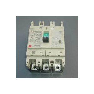 三菱電機 NV125-CVF 3P 75A 1.2.500MA B00HCA3GCK
