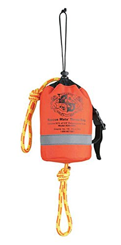Rescue Mate Rescue Bags - (2 Each) - R3-I021ORG-00-000