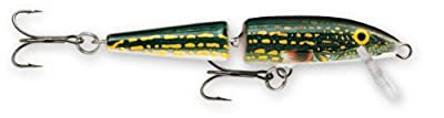 Rapala Jointed 09 Fishing Lure 35-inch Pike from Rapala