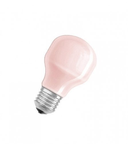 BELLALUX SOFT 60W rose E27 Osram