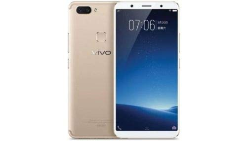 Vivo X20 Plus 1720 64GB/4GB Gold
