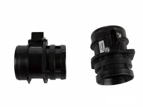 Sensor Gti Mass Air (Hitachi MAF0051 Mass Air Flow Sensor)