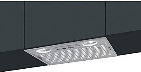 Smeg KI70E Integrato Argento 300m³/h D cappa aspirante: Amazon.it ...