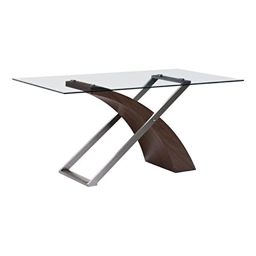 Zuo Modern Outremont Dining Table, - Modern Modern Zuo Chair Folding