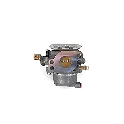 Boat Motor 67D-14301-03 67D-14301-10 68D-14301 Carburetor Carb Assy For Yamaha Parsun Makara Outboard F4 4HP 4-stroke F4-04140000 Engine: Automotive