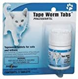 Tape Worm Tabs, My Pet Supplies