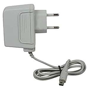 Ac Adapter For Nintendo 3DS (EU Plug)