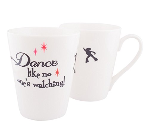 Buy Dance Like No One Is Watching Coffee Mug Dance Quote Best Gift For Dancers Unique Creative Design Mug Tea Milk Coffee Mug Online At Low Prices In India Amazon In