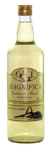 Magnífica Tradicional Cachaça Rum (1 x 1 l)